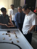 Chief Minister of Penang Observing Project
