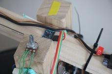 MPU-6050 & Potentiometer
