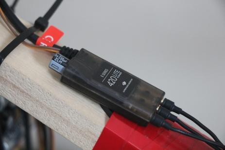 DJI 420 Lite ESCs
