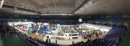 Penang International Science Fair (hosted by the PSC)